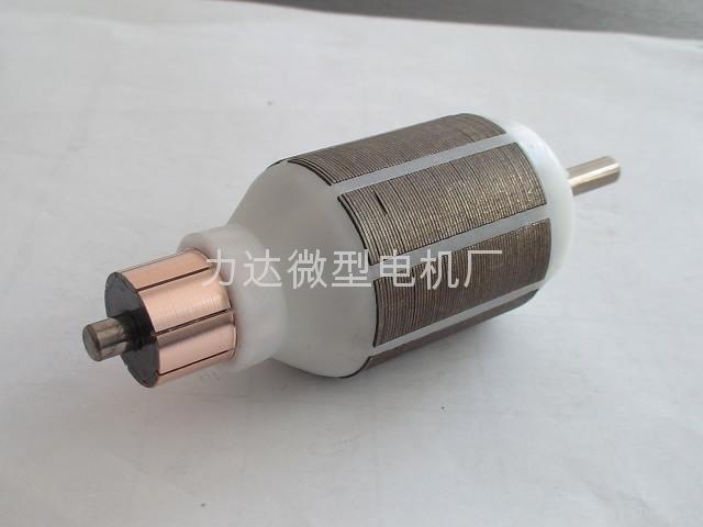 32.5mm电枢 1