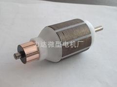 32.5mm电枢