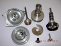open end rotor spinning machine spare parts