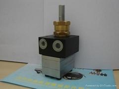 6cc 水性涂料齿轮泵