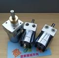 清洗齿轮泵 PE木器漆齿轮泵