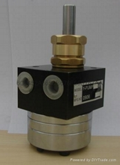 水性涂料齿轮泵