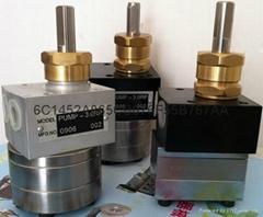 3cc方形水性油漆齿轮泵Y-PUMP3ccRPN
