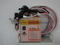 海馬靜電噴漆槍 盈暉HV2505靜電噴漆槍 2