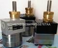油漆齿轮泵3cc齿轮泵 盈晖YH水性油漆泵 3