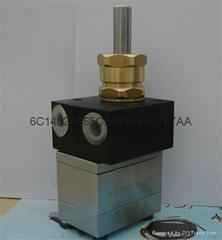 油漆齒輪泵3cc齒輪泵