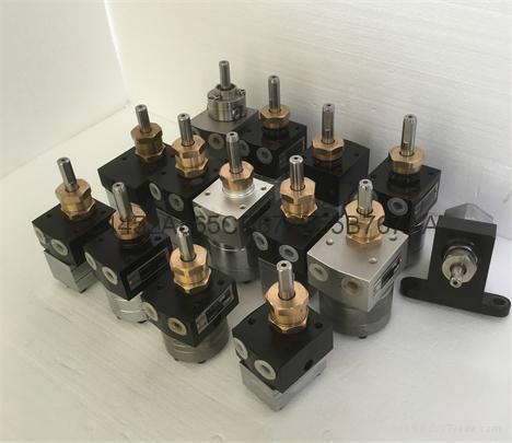 浙江水性漆齿轮泵  油漆齿轮泵浦 盈晖齿轮泵定做源头厂家 2