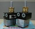 3cc方形水性油漆齿轮泵Y-P
