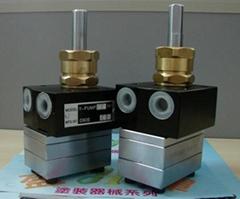3cc方形水性油漆齒輪泵Y-PUMP3ccRPN