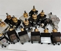 浙江水性漆齿轮泵  油漆齿轮泵浦 盈晖齿轮泵定做源头厂家 1