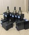 5cc涂层齿轮泵 Y-PUMP5ccRP油漆泵 5cc陶瓷漆齿轮泵 水性静电油漆泵 3