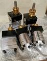 6cc齿轮泵 6cc涂层水性油