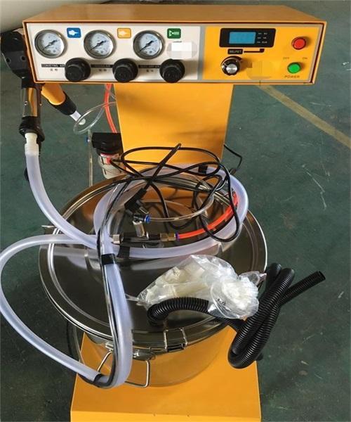 靜電噴粉機 YH手動靜電噴粉機 2