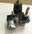 清洗齿轮泵 PE木器漆齿轮泵 5ccUV油漆泵 2