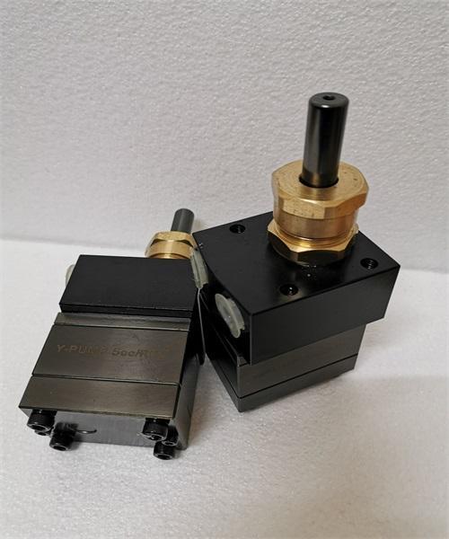 清洗齿轮泵 PE木器漆齿轮泵 5ccUV油漆泵 3