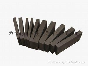 三價鉻進口陽極碳板 3