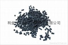 颗粒状活性炭