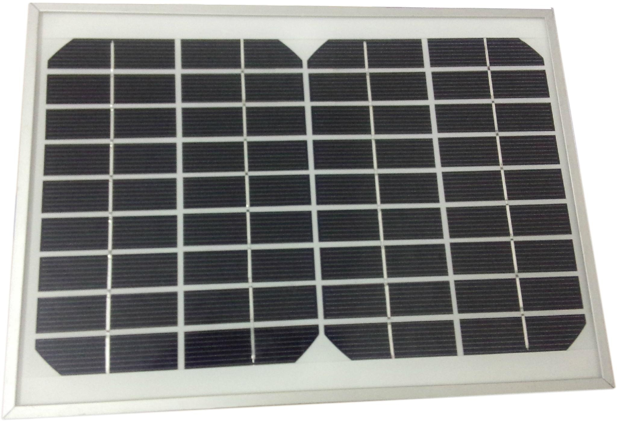 太阳能直流系统 2