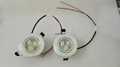 DC12V LED ceiling lamp DC12V Dimming