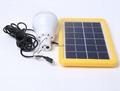 太阳能应急灯