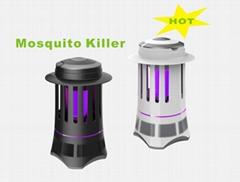 滅蚊產品系列