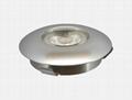 COB Cabinet Light DC12V Dimming