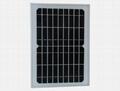 10W solar  panels