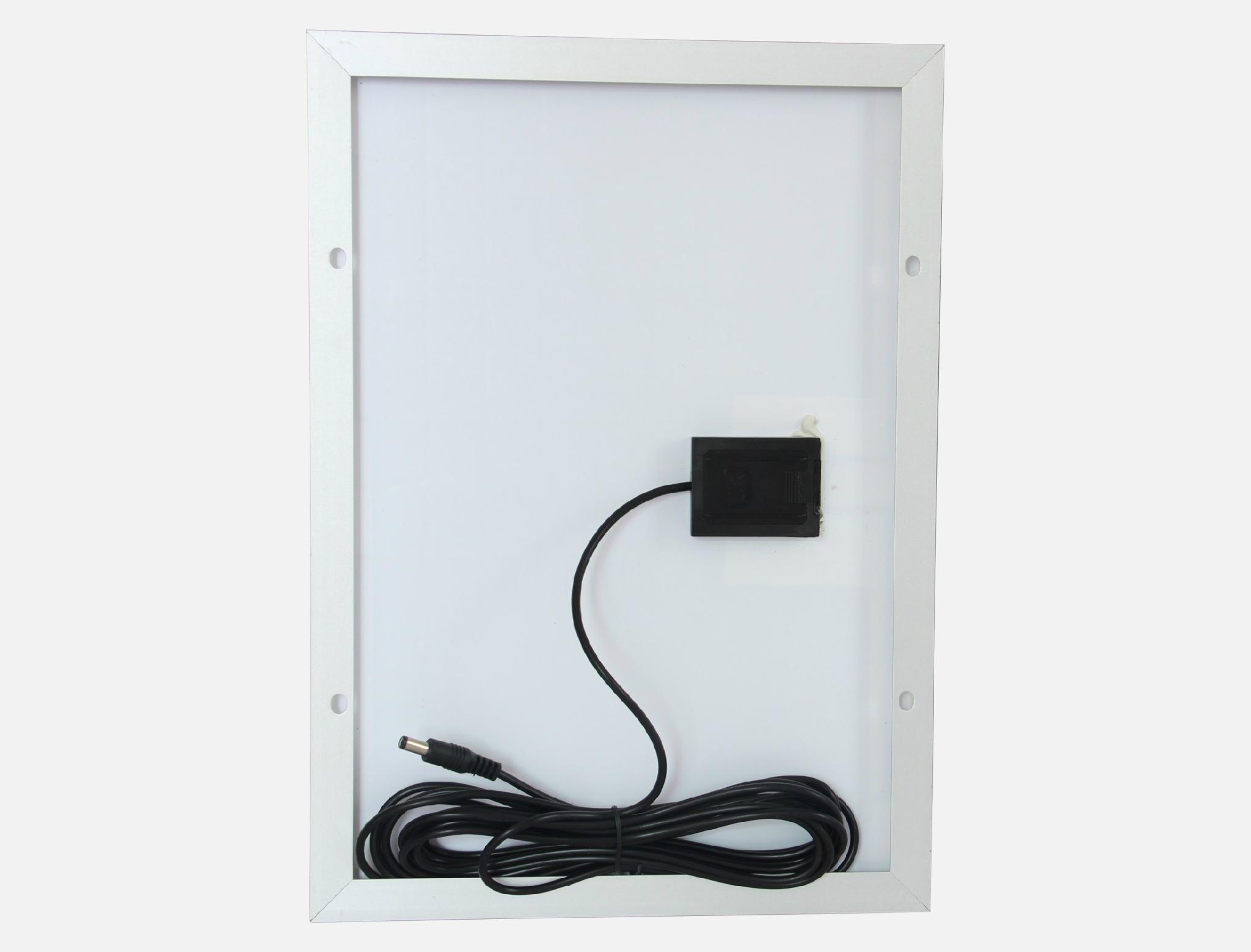 家用太阳能照明系统 5