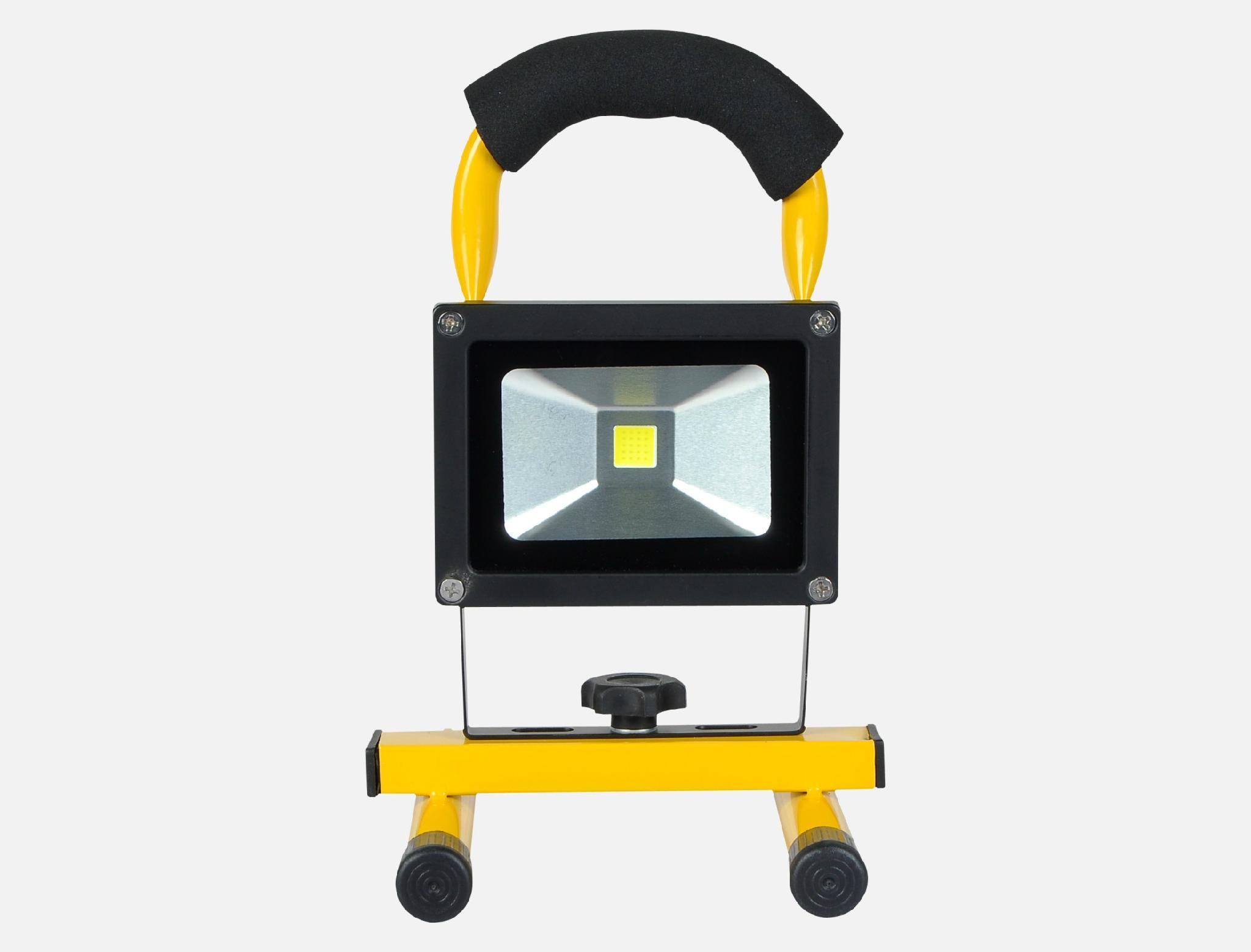 充電式投光燈 1