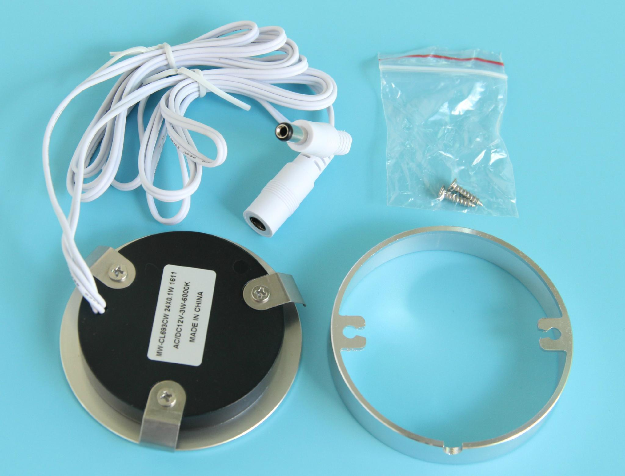LED 櫥櫃燈 2