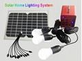 太陽能照明系統 3