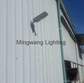 500Lm 800Lm Solar LED Garden Light All