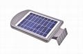 一體化太陽能庭院燈 8