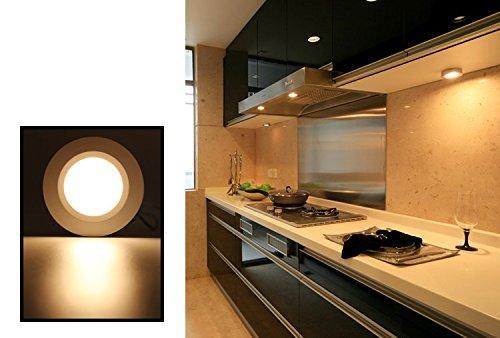 LED 橱柜灯 9