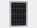 10W/7AH Solar Home Lighting System