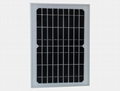 10W/7AH Solar Home Lighting System