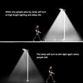 太阳能一体化路灯 3