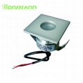 New Model best seller spot model led spotlight lamp for supermarket sales 5 year 1