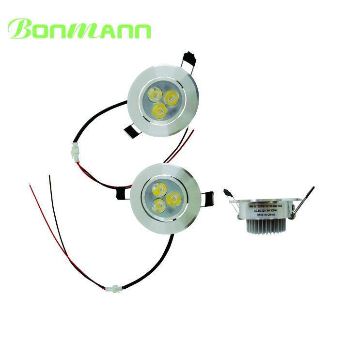 DC12V天花燈 1