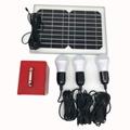 Solar home system