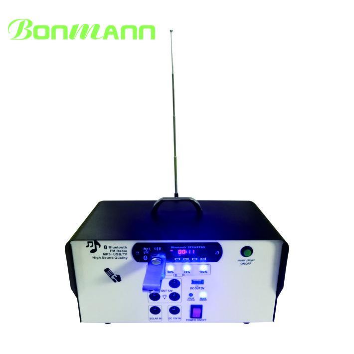 太阳能照明系统 1