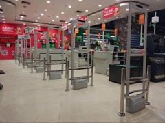 超市防盗器