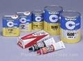 Cemedine Epoxy Resin Adhesive EP007