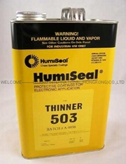 Humiseal Thinner 503,521,901,904,905