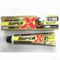 Super xg no.777  (AX-112)