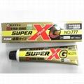 Super xg no.777  (AX-114)