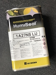 HumiSeal 1A27NSLU 三防漆,防濕劑,防潮漆、披覆膠、三防塗料