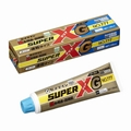 Super xg no.777 白色 135ml