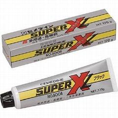 Cemedine Super NO.8008 L Black 170克