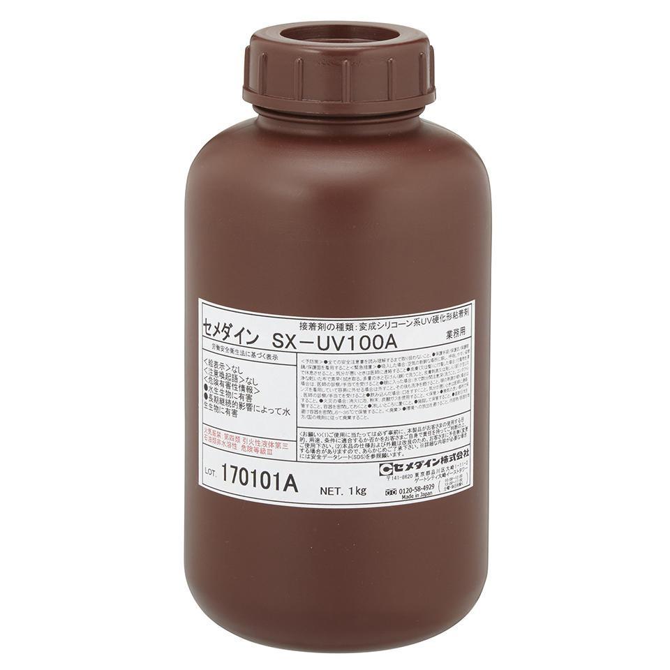 Cemedine SX-UV100A / SX-UV220 / SX-UV400 1